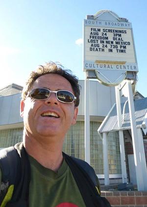 Jason Rosette: Writer-Director, Film and Video Maker, Multimedia Designer, Educator