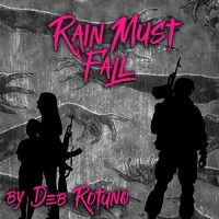 'Rain Must Fall' - An audiobook produced by Jason Rosette